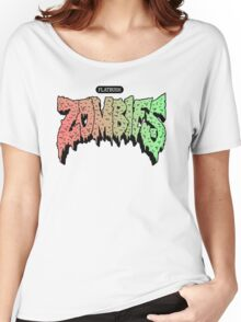 The Zombies - 1 Women's Relaxed Fit T-Shirt