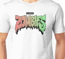 The Zombies - 1 Unisex T-Shirt