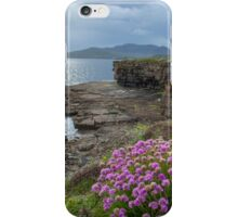 Muckross Head, Co. Donegal iPhone Case/Skin