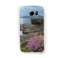 Muckross Head, Co. Donegal Samsung Galaxy Case/Skin