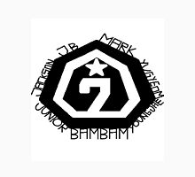 Got7 Symbol With Names Classic T-Shirt