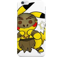 Imperial Orc-chu iPhone Case/Skin