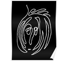 Unintentional John Lennon Poster