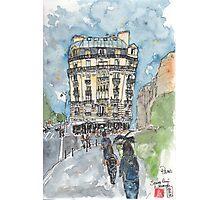 Paris - 5th Arrondissement  Photographic Print