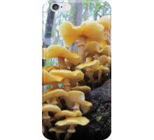 Honey Fungus Spectacular iPhone Case/Skin