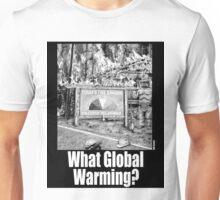 What Global Warming? 2 Unisex T-Shirt