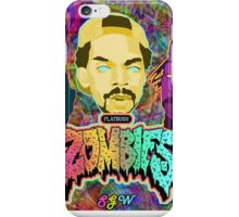 The Zombies - 3 iPhone Case/Skin