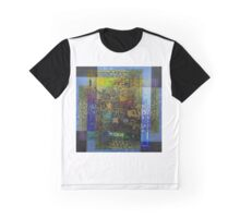 Winwood Walls 2015 Graphic T-Shirt