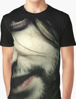 Moth Graphic T-Shirt