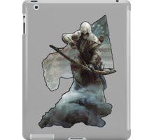 Assassin's Creed iPad Case/Skin