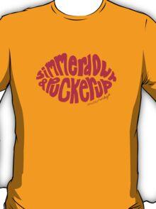 Do I Wanna Know?: Simmer Down T-Shirt