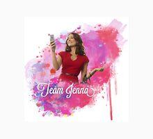 Team Jenna colour splash Unisex T-Shirt