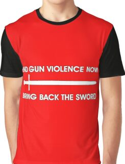 MEDIEVAL SOLUTION Graphic T-Shirt