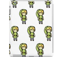 Legend of Zelda Link iPad Case/Skin