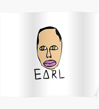 earl Poster