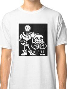 Undertale 6 Classic T-Shirt
