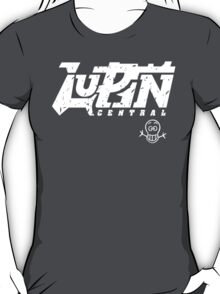 Lupin Central - Vintage Seal T-Shirt