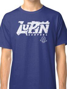 Lupin Central - Vintage Seal Classic T-Shirt