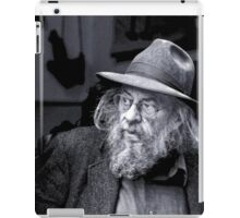 Just A Glance....Take Two! iPad Case/Skin