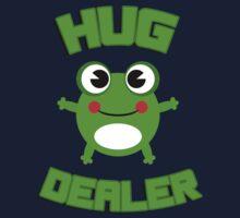 Hug dealer One Piece - Short Sleeve