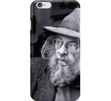 Just A Glance....Take Two! iPhone Case/Skin
