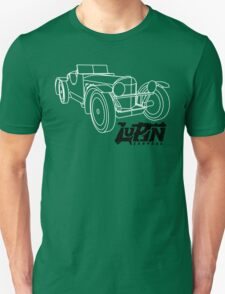 Lupin Central - SSKL on the road! T-Shirt