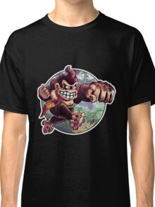 Donkey Kong is Here! Classic T-Shirt