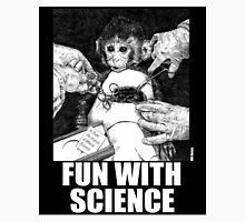 Fun with Science 2 Unisex T-Shirt