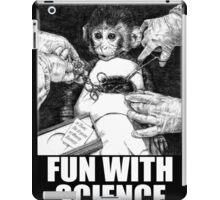 Fun with Science 2 iPad Case/Skin
