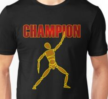 Call me a Champion Unisex T-Shirt
