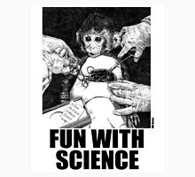 Fun with Science 2 (version 2) Unisex T-Shirt