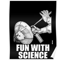 Fun with Science 3 Poster