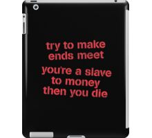 Try iPad Case/Skin