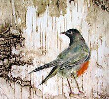Robin by Robin Monroe