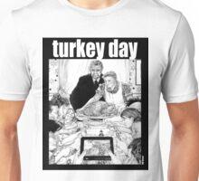 Turkey Day Unisex T-Shirt