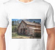 Randall House Barn Unisex T-Shirt