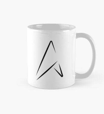 Trek.fm and Beyond! Mug
