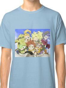 Chrono Friends Classic T-Shirt