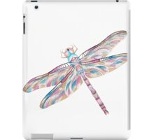 Watercolour Dragonfly iPad Case/Skin