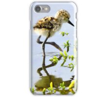 Just Hatched iPhone Case/Skin