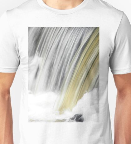 Abstract Flow  Unisex T-Shirt