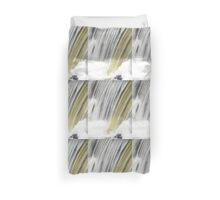 Abstract Flow  Duvet Cover