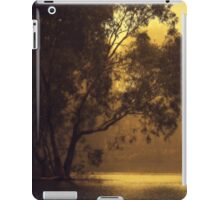 Golden Morning By Lorraine McCarthy iPad Case/Skin