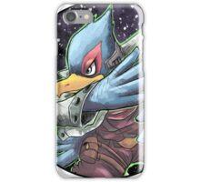 Falco iPhone Case/Skin