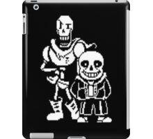Undertale video game T-Shirt  iPad Case/Skin