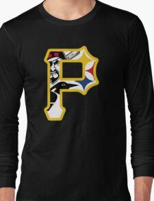 Pride of Pittsburgh  Long Sleeve T-Shirt