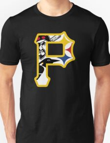 Pride of Pittsburgh  Unisex T-Shirt