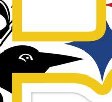 Pride of Pittsburgh  Sticker