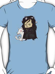 Jon Snow T-Shirt