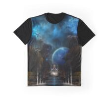 Vision Of Tremilin Graphic T-Shirt